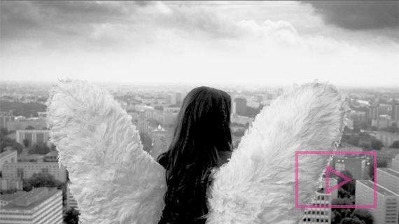 Alanis Morissette - Guardian - Sony BMG
