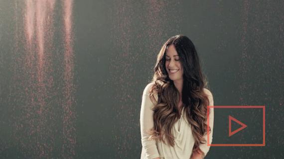 Alanis Morissette - Receive - Sony BMG