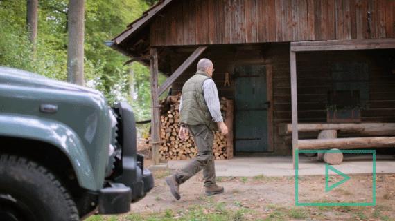 Bockfieber Kräuterlikör - Unternehmensfilm